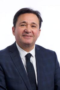 Eric FROMAIN, vice-président de PRAGA