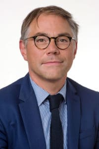 Benoît FROIDURE, directeur général de PRAGA